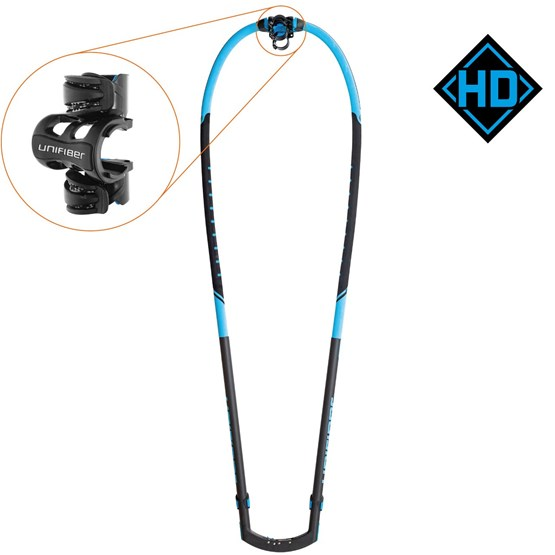 UNIFIBER Carbon Modular HD Boom 190-240 Outside Wide Tail