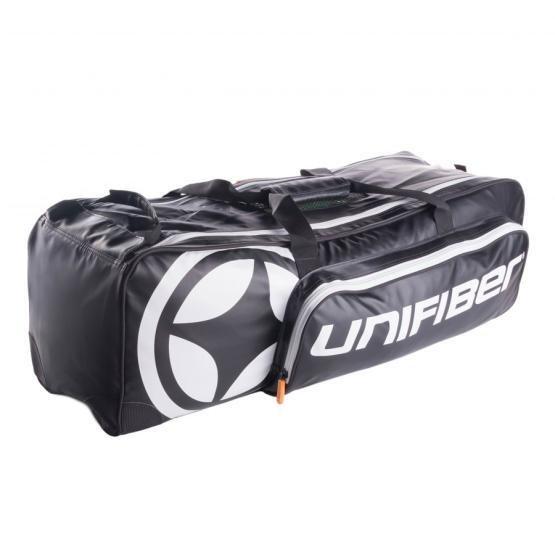 UNIFIBER Blackline Medium Equipment Carry Bag