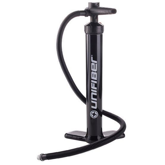 UNIFIBER iSup Manual Double Action Pump - Max 30 PSI