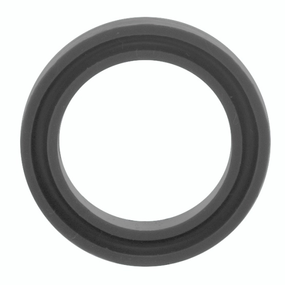 UNIFIBER Action Pump Rubber Ring ID21 x OD30 x Height 3mm Black