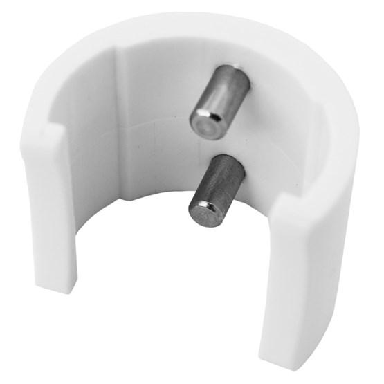 Zapinka do bomu MK5 - White 25 mm