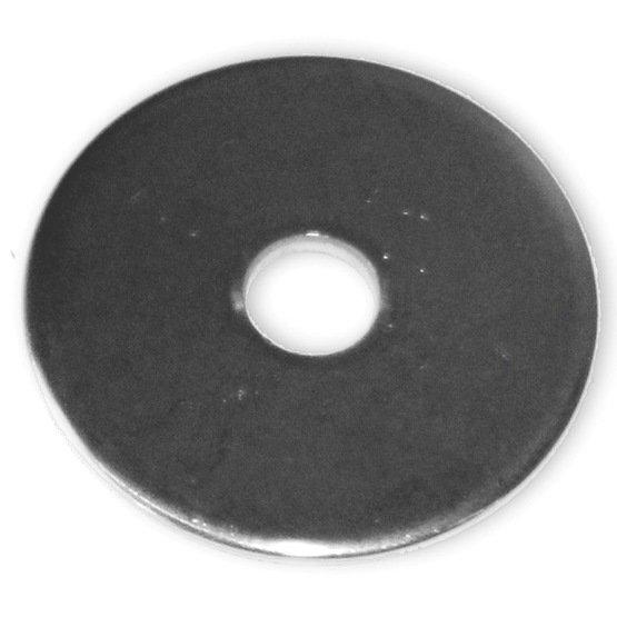 Baseplates metal washer