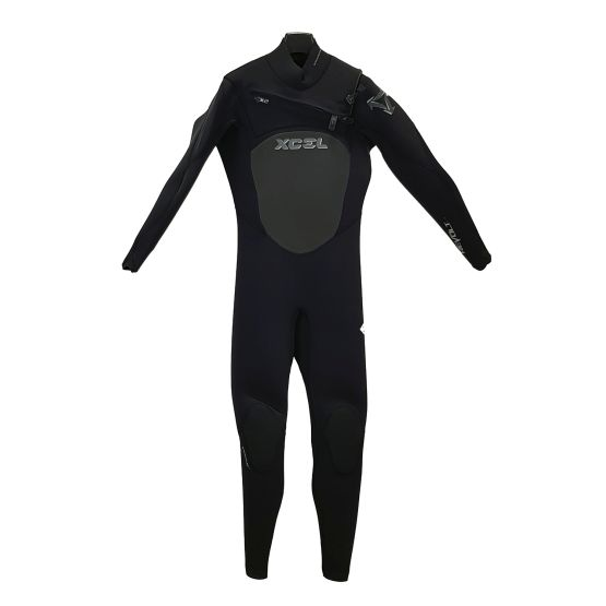 XCEL Mens wetsuit REVOLT X2 5/4mm MEN - S 2013