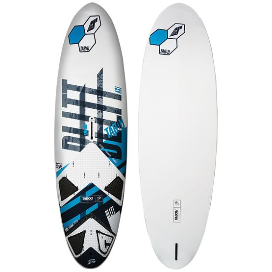 TABOU Windsurf Board BULLIT 2018 - Price, Reviews - EASY
