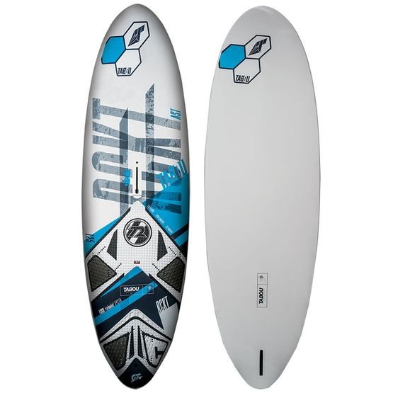 TABOU Windsurf Board ROCKET AST 2018 - Price, Reviews - EASY