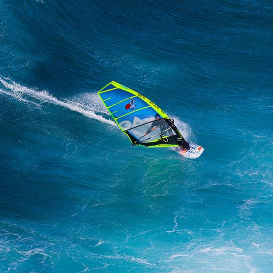 TABOU Windsurf Board 3S CED 2018 - Price, Reviews - EASY SURF Shop