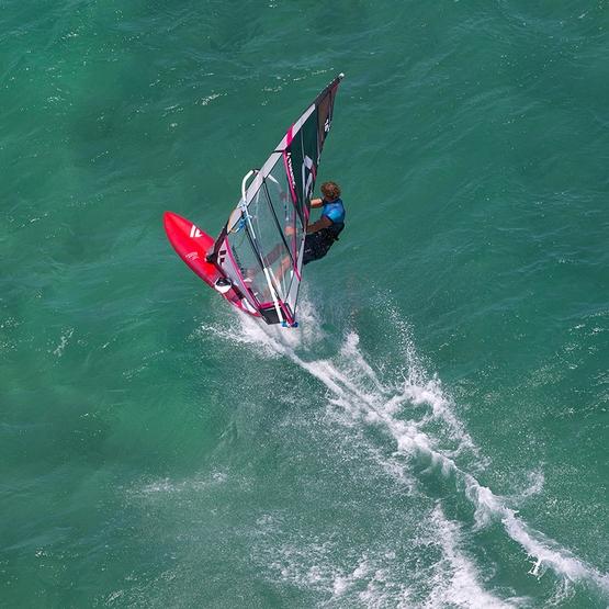 Fanatic Windsurf Board Falcon Speed Te 52 5 2020 Price Reviews Easy Surf Shop