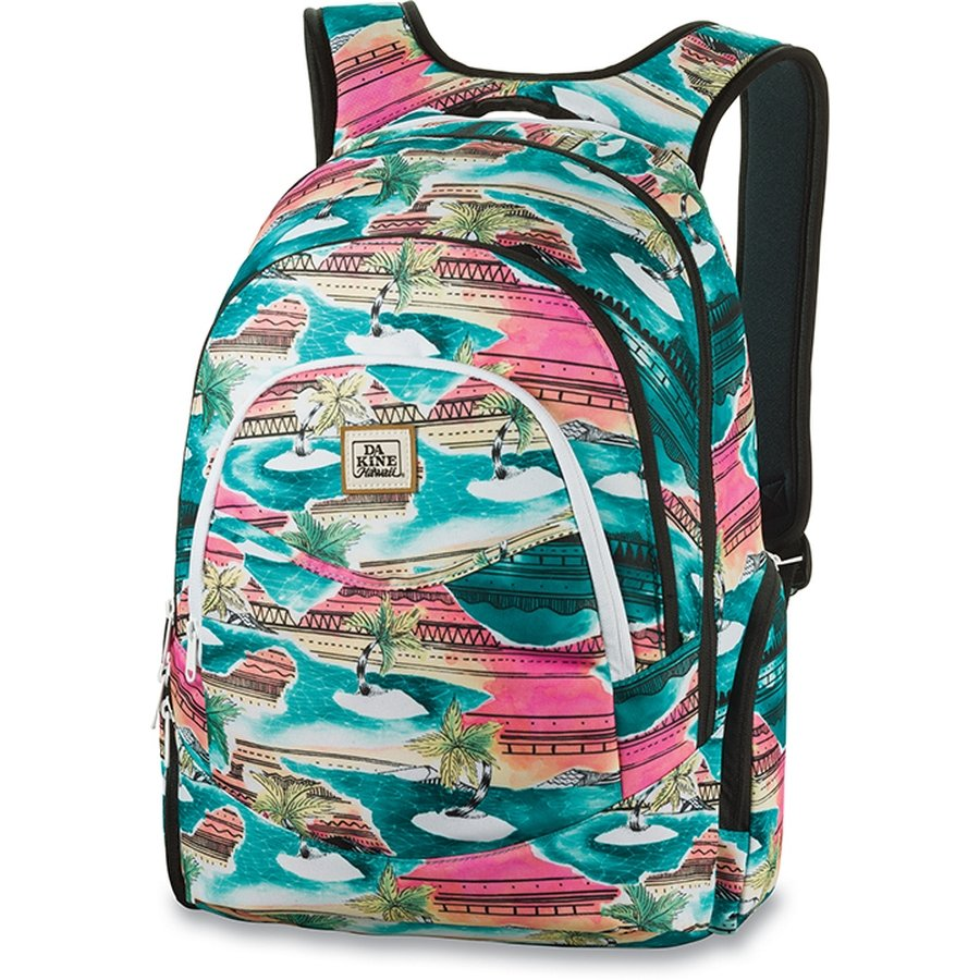 bb3baaa01c2c6 Dakine Prom 25l Burnt Rose Backpack – Patmo Technologies Limited