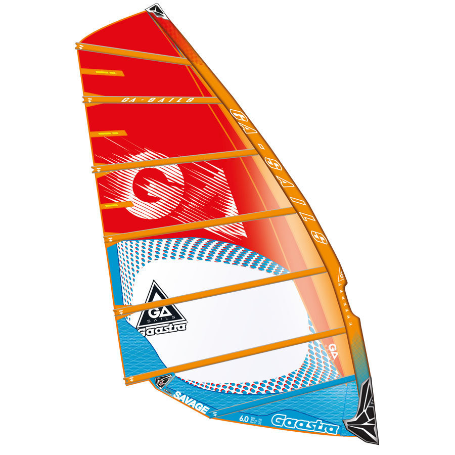 gaastra savage windsurf sail 2016 easy surf online shop kitesurfing windsurfing sup wetsuits. Black Bedroom Furniture Sets. Home Design Ideas