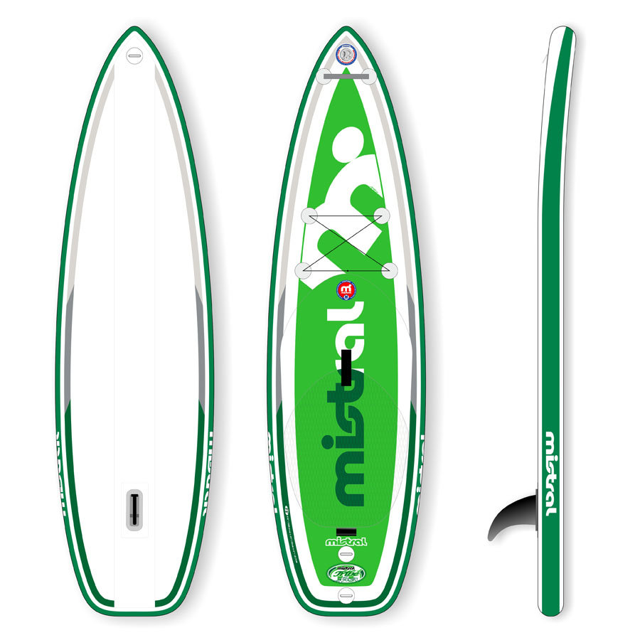 The Best Inflatable SUP Boards of 2019 | OutdoorGearLab