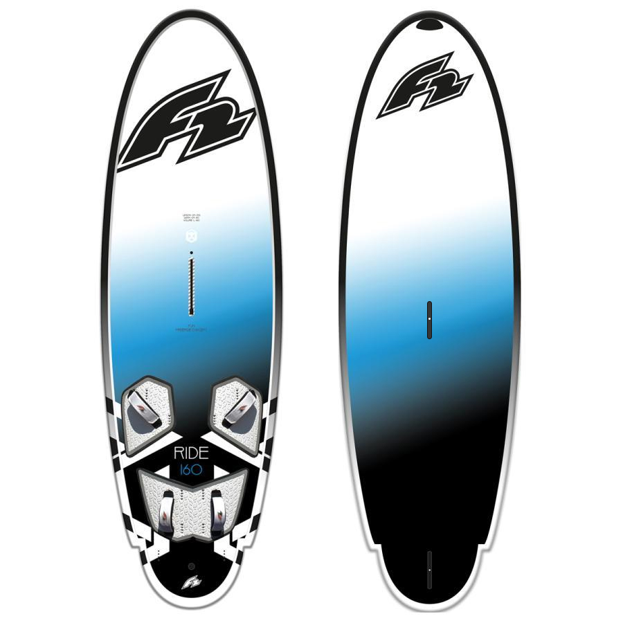 F2 Windsurf board RIDE 2019/2020 - Price, Reviews - EASY SURF Shop
