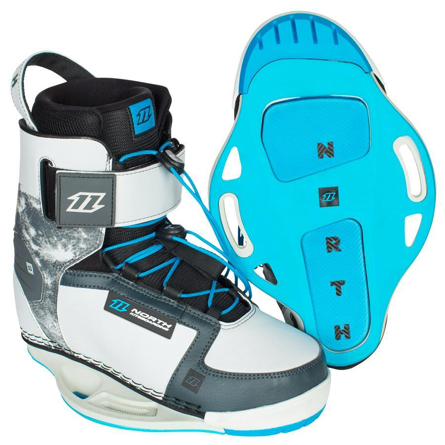 NORTH KITEBOARDING Boots 2018