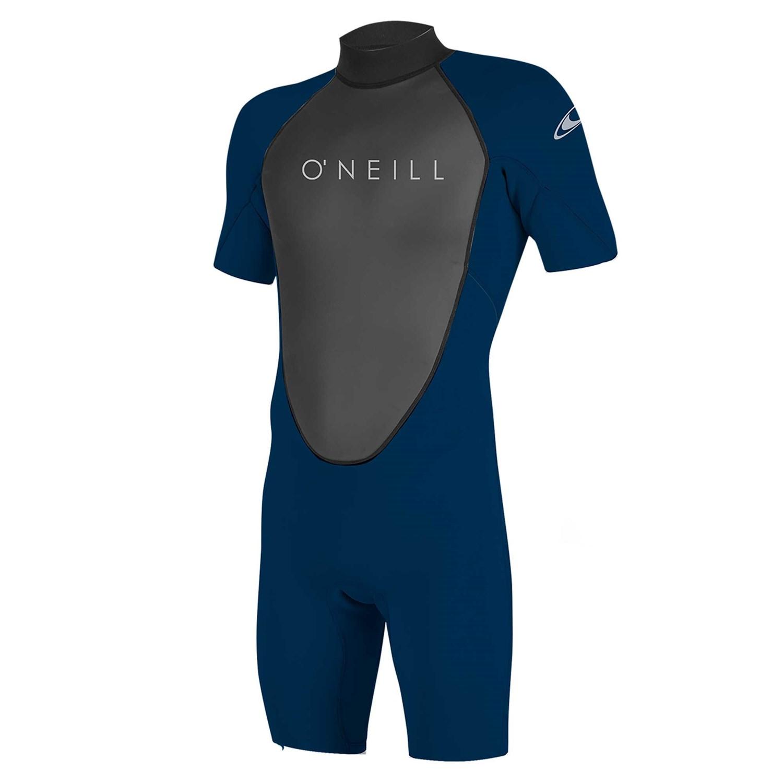 ONeill Mens Reactor-2 2mm pull Over Vest