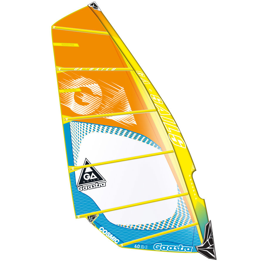 gaastra cosmic windsurf sail 2016 easy surf online shop kitesurfing windsurfing sup wetsuits. Black Bedroom Furniture Sets. Home Design Ideas