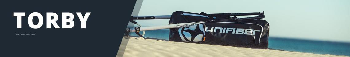Torby na osprzęt windsurfingowy