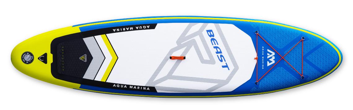 Deska SUP Aqua Marina BEAST 10'6'' (320cm)