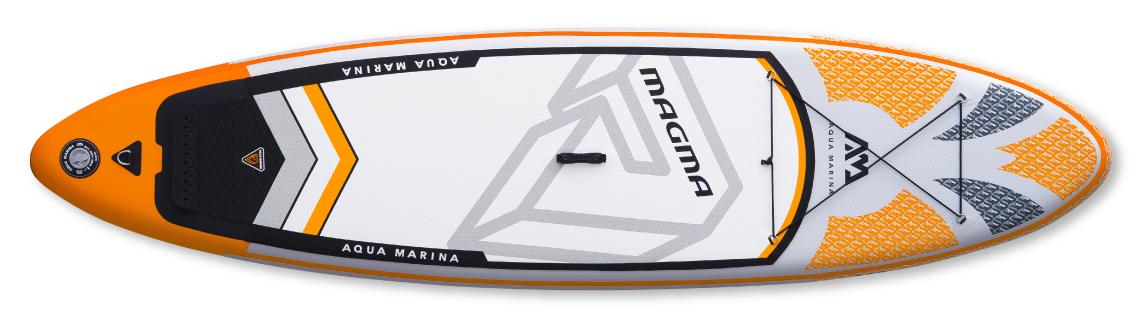 Deska SUP Aqua Marina MAGMA 10'10'' (330cm)