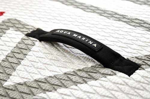 Aqua Marina Wave - Carry handle