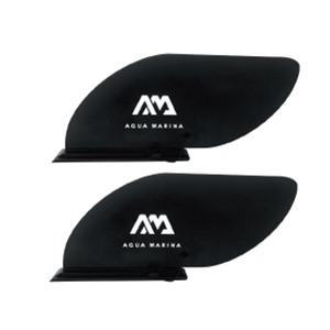 Aqua Marina Kayak Tomahawk - Fins