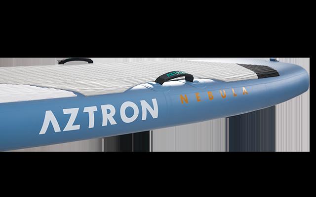 Aztron Nebula - EVA