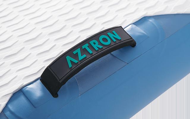 Aztron Nebula - Handles