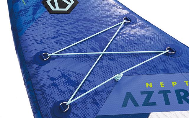 Aztron Neptune - Cargo straps