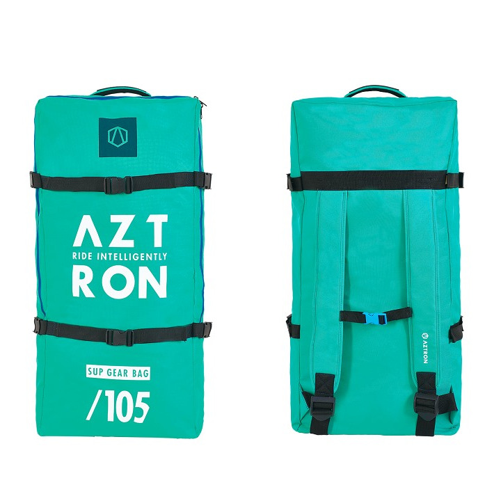 Aztron Urono - Backpack