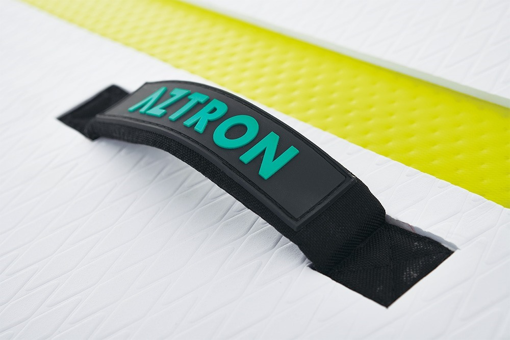Aztron Nova - Side grab handle