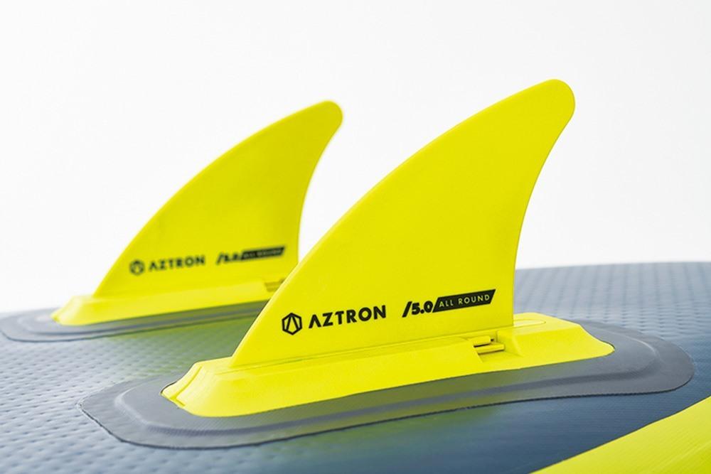 Aztron Nova - 5.0 Nylon fin