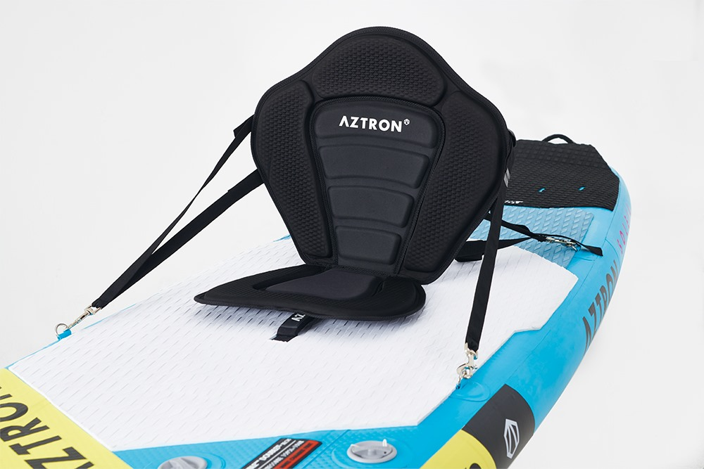 Aztron Soleil - Kayak seat option