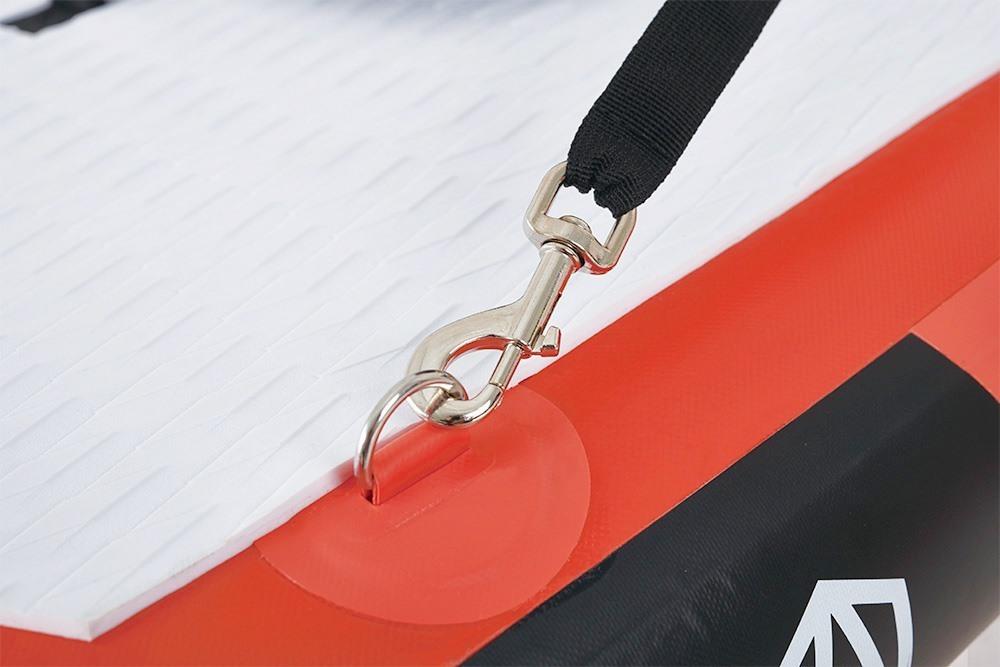 Aztron Soleil Xtreme - 8+1+1 D-Ring