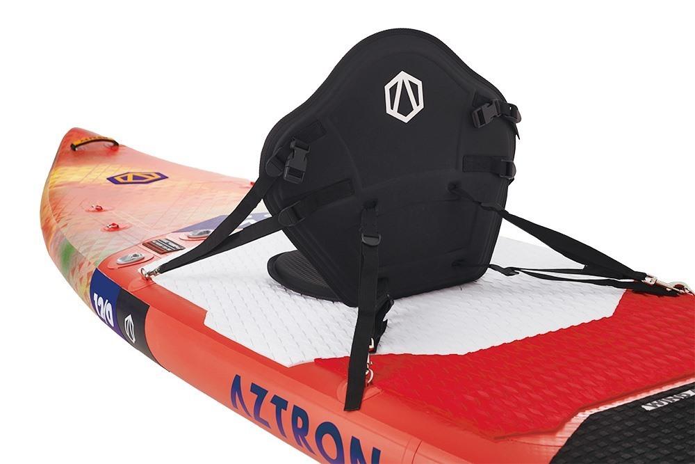 Aztron Soleil Xtreme - Opcja siedziska kajakowego