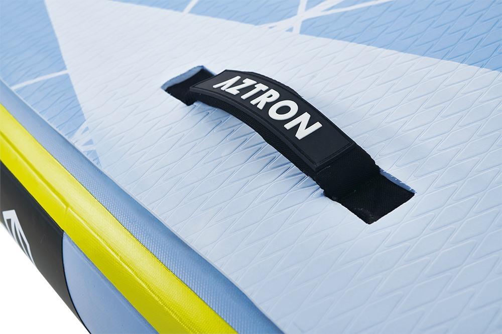 Aztron Venus - Side grab handle