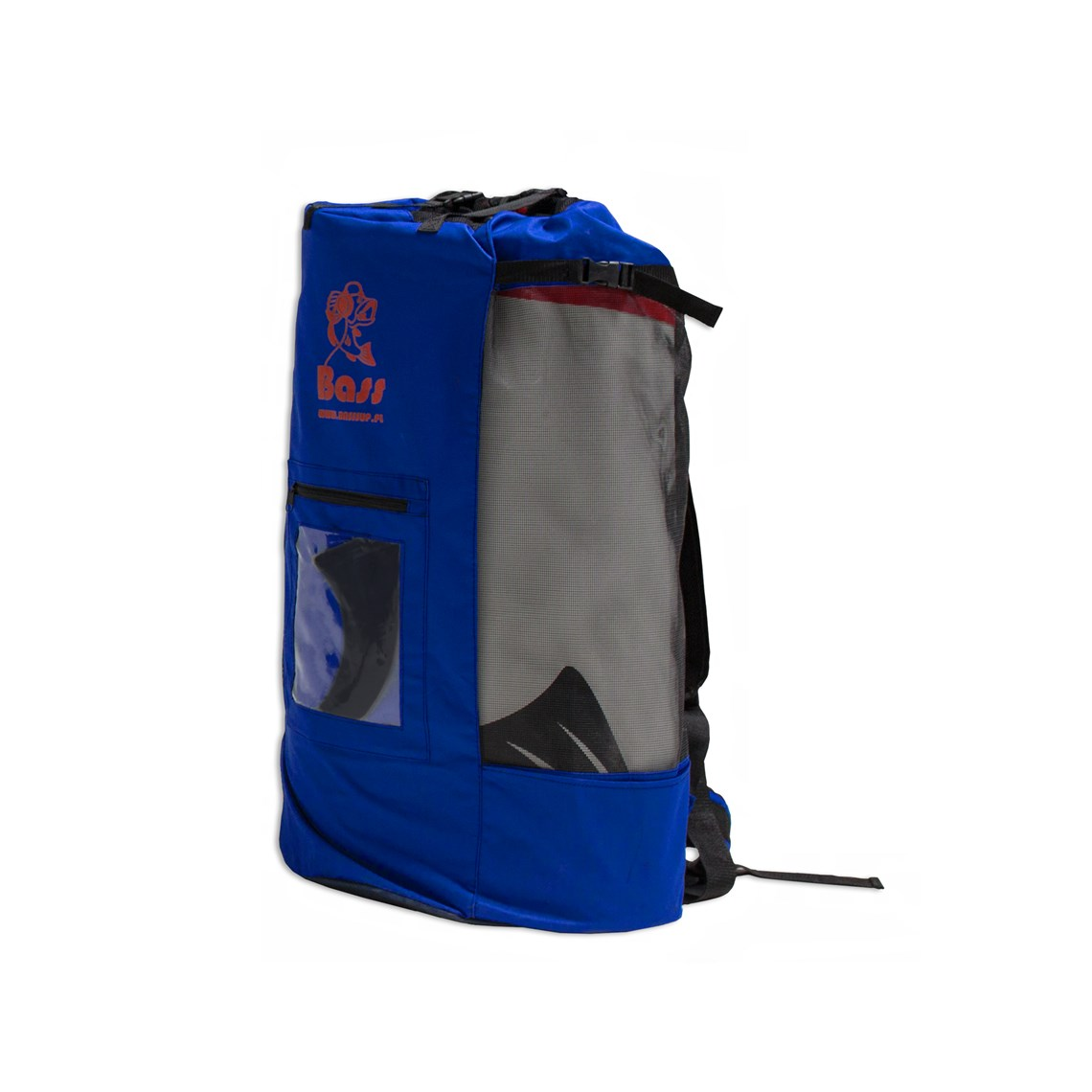 BASS Blue Hawaii - Plecak