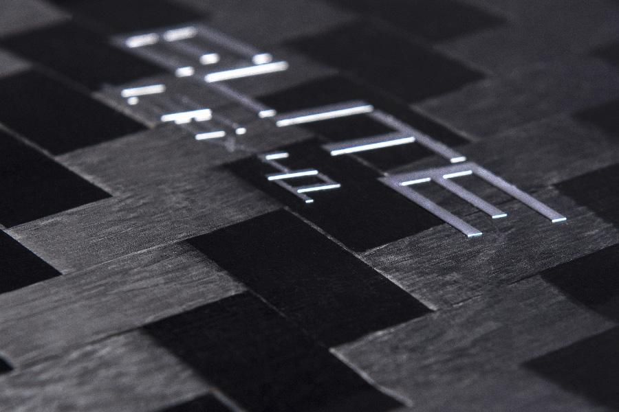 Crazyfly Elite II - Carbon Touch