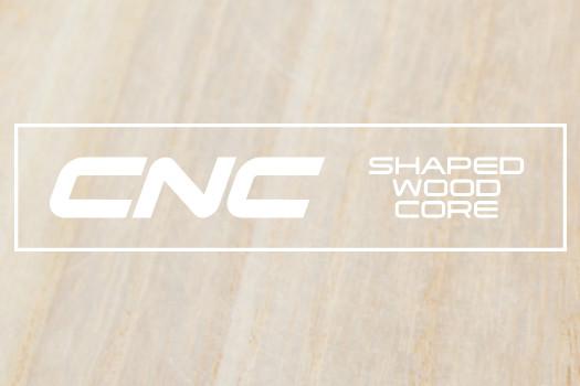 Crazyfly Elite II - Wood Core