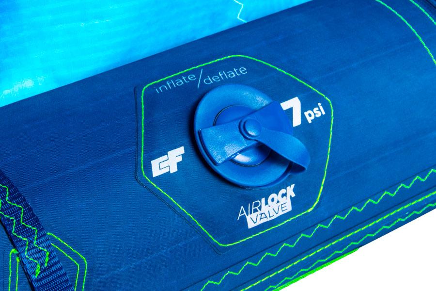Infinity - Airlock Valve