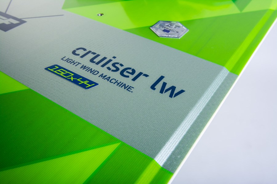 cruiser_lw - Wieloosiowe włókno szklane