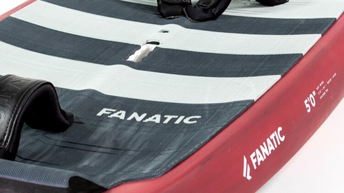 Fanatic Sky Wing - COMFORT