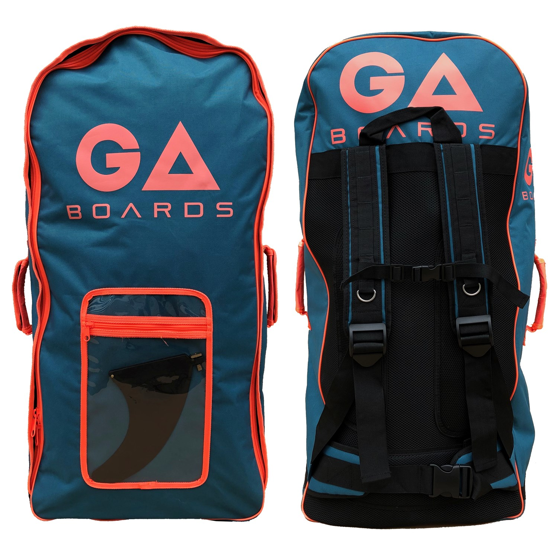 GA-Boards IQ Wave - Backpack