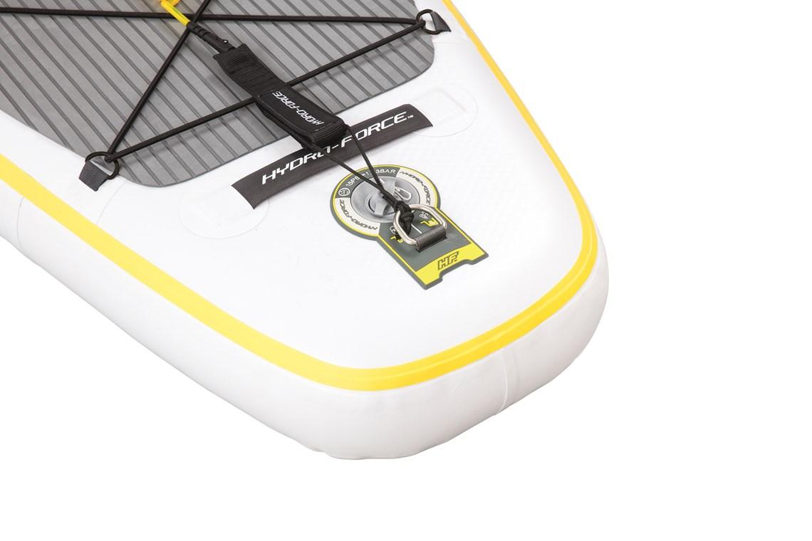 Hydroforce Cruiser - Leash D-Ring