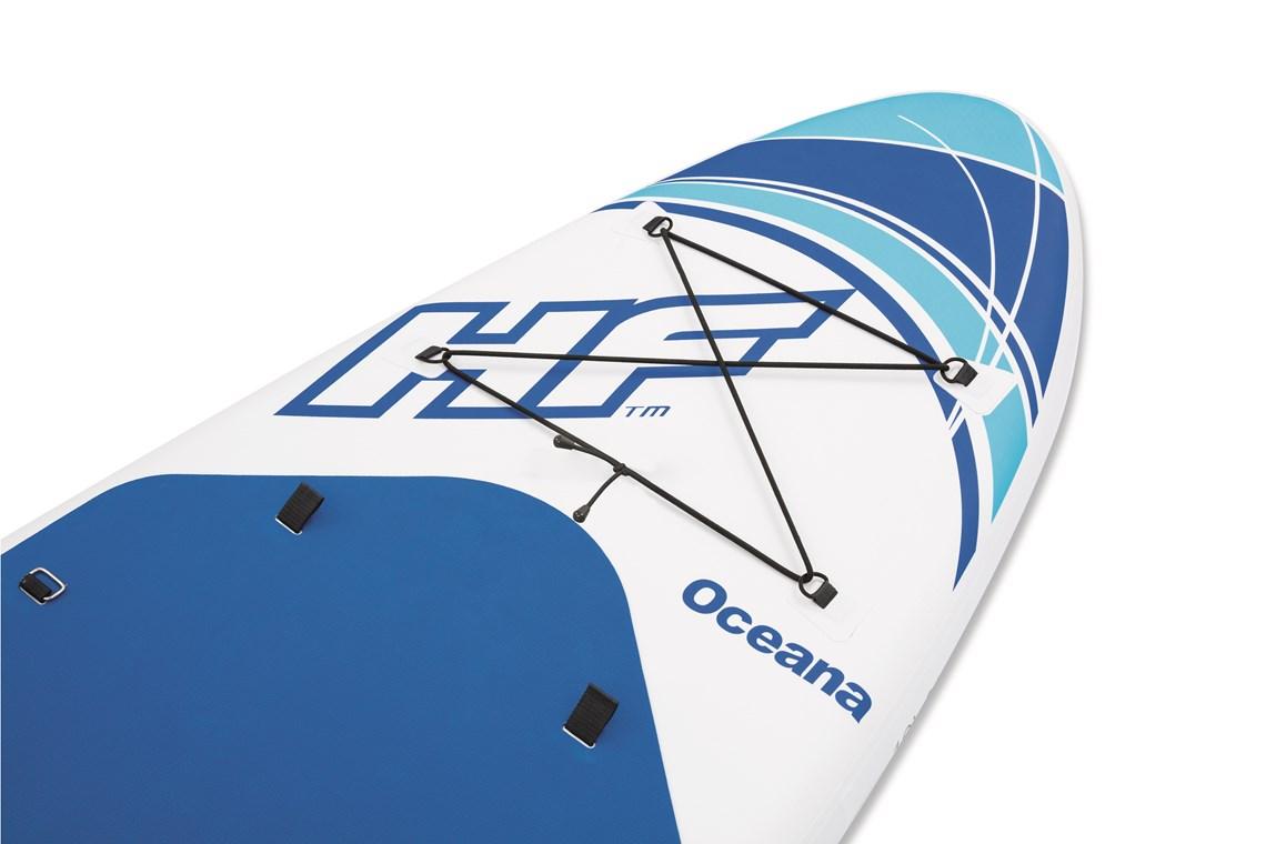 Hydroforce Oceana Combo - Bagażnik