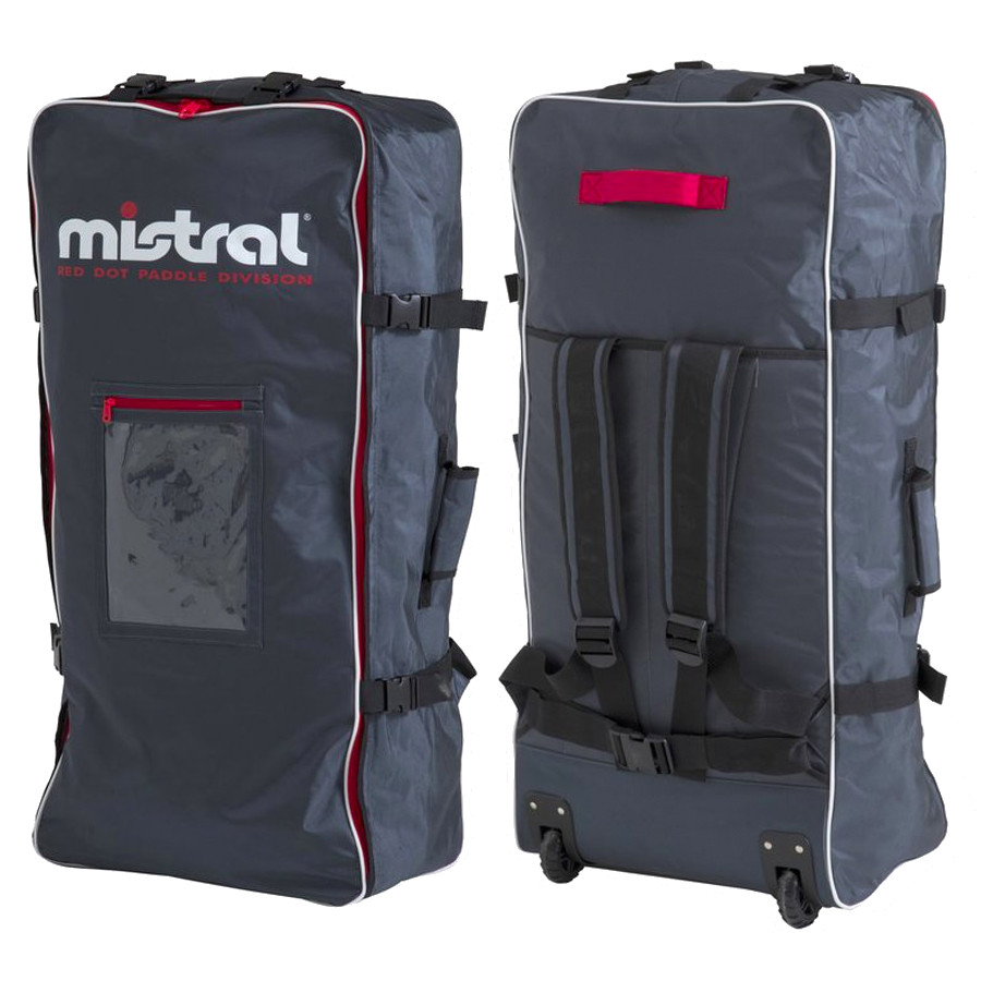 Mistral SUP Lombok - Wheeled backpack