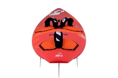 TABOU Windsurf board Da Curve 2022 - NARROW NOSE AND PINCH TAIL