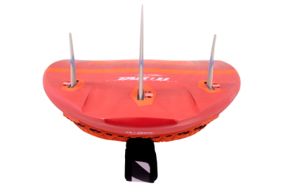 TABOU Windsurf board Da Curve 2022 - LOWER APEX RAILS