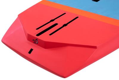 TABOU Foilboard - windsurf & wingfoil Magic Carpet TEAM 2022 - DOUBLE US-BOX PLUS FOILBOX