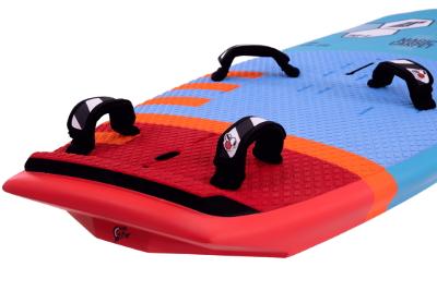 TABOU Foilboard - windsurf & wingfoil Magic Carpet TEAM 2022 - BIG MONO PAD