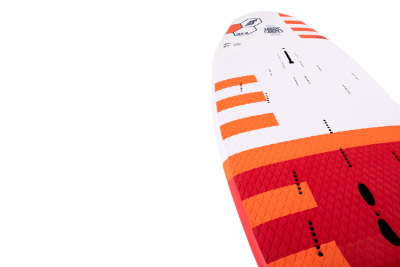 TABOU Foilboard - windsurf & wingfoil Magic Carpet TEAM 2022 - MULTIPLE INSERT POSITIONS