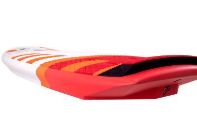 TABOU Foilboard - windsurf & wingfoil Magic Carpet TEAM 2022 - STEP TAIL AND CONCAVE RAIL WITH HIGH APEX