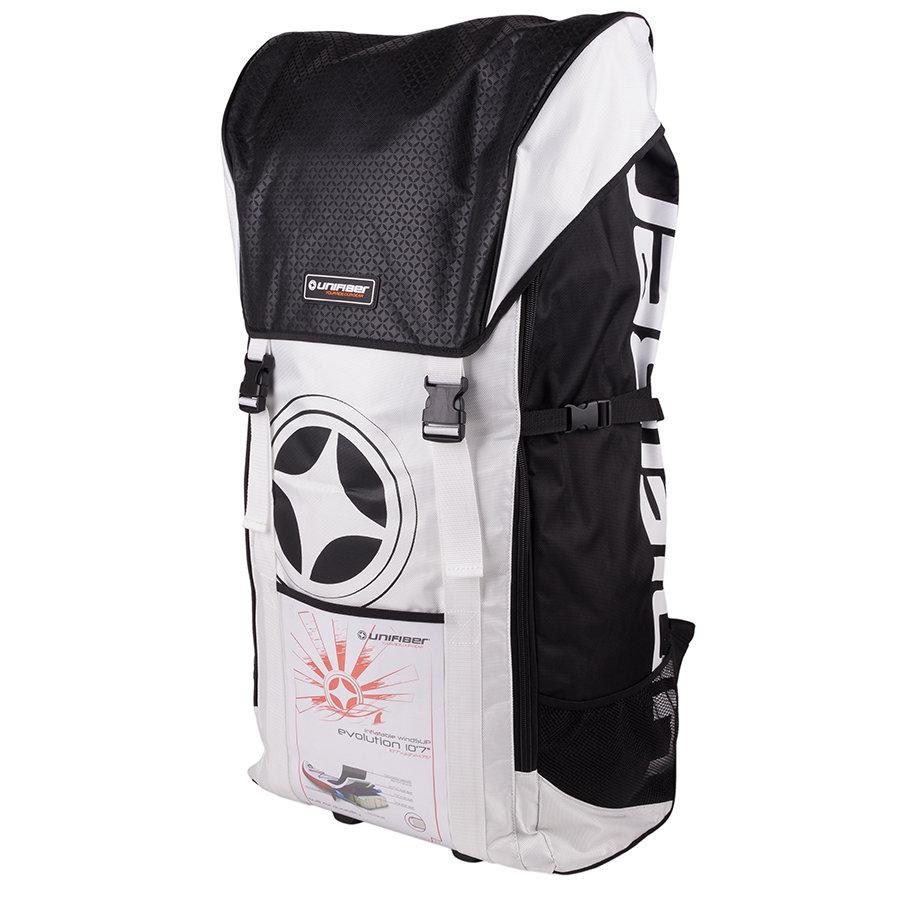 Unifiber Evolution WindSUP - Backpack